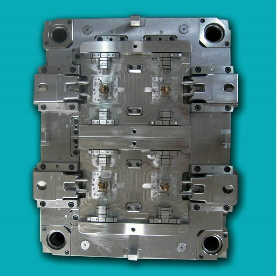 Automobile mould 6